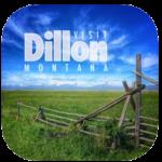 Visit Dillon Montana App