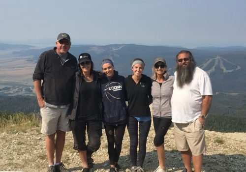 Adventures in Southwest Montana