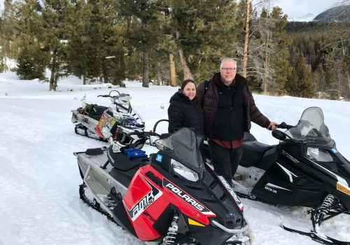 Beaverhead Adventures MT, Snowmobile Rentals